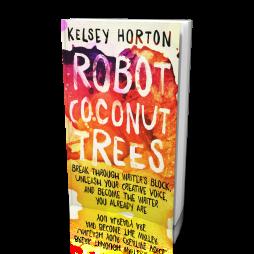 Robot Coconut Trees - 3D